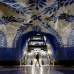 Стокгольм – столица музеев и развитого социализма