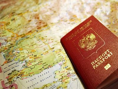 что делать если потерян загранпаспорт