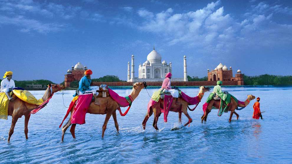 7 советов для туристов, отправляющихся в Индию