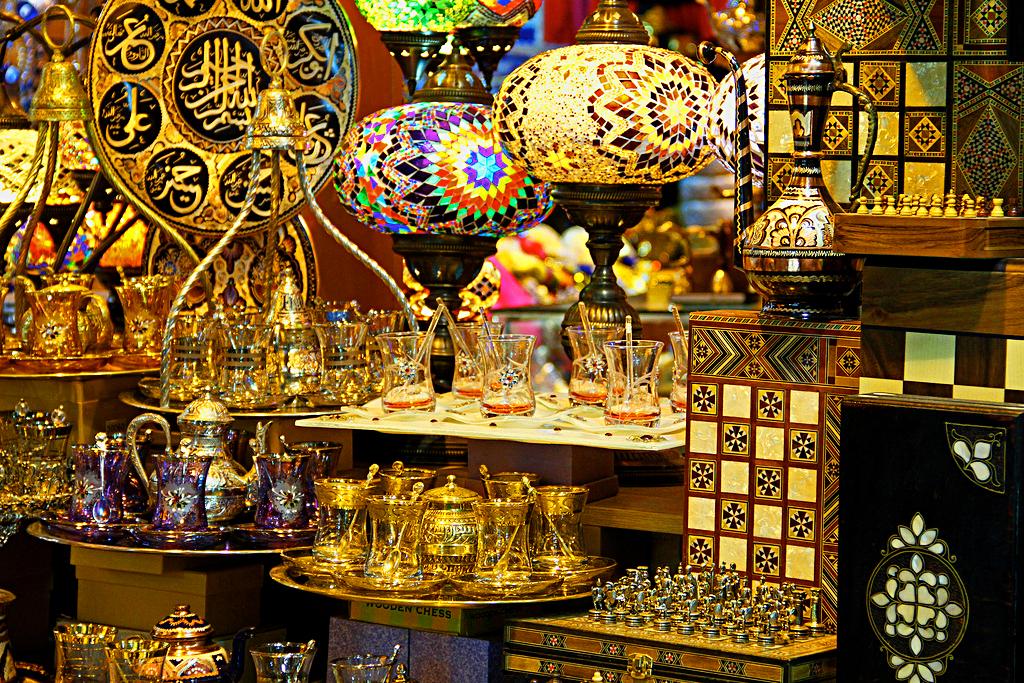 Большой базар (Капалы Чарши), Стамбул