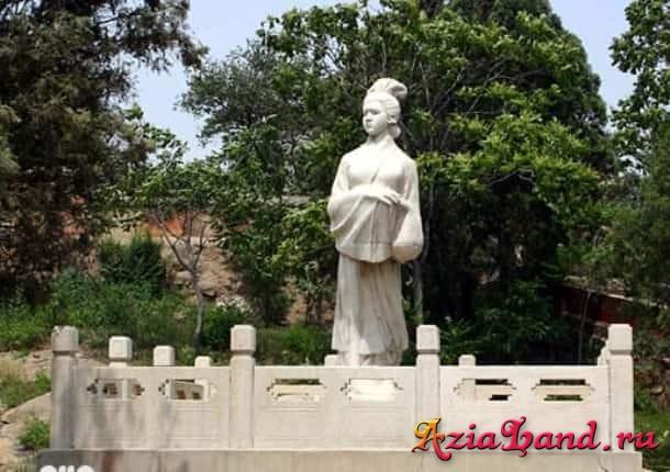 Мэн Цзян Ну