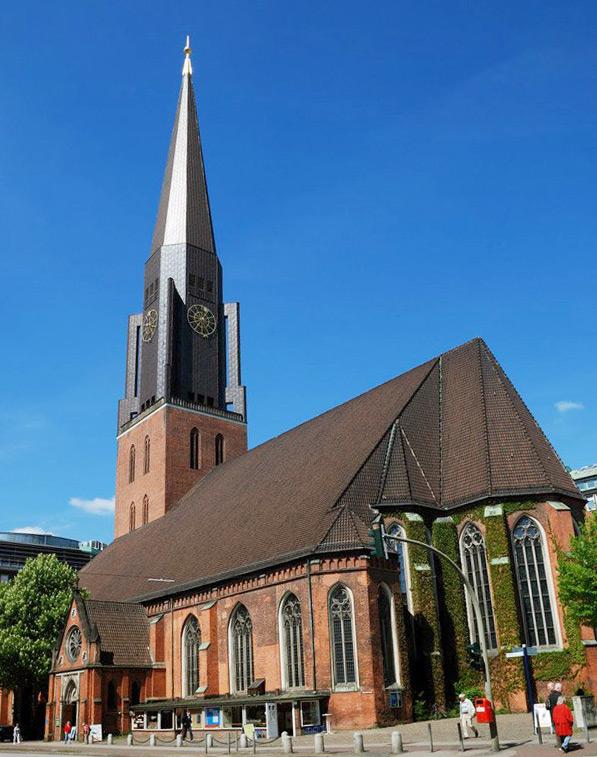 Hauptkirche-Sankt-Jacobi-Hamburg