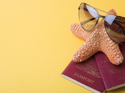 потерян паспорт за границей