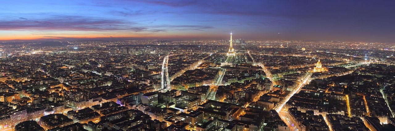 Один день в Париже. Что делать? Куда сходить?