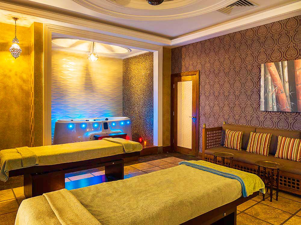 Rixos Royal Spa, Rixos Sharm El Sheikh