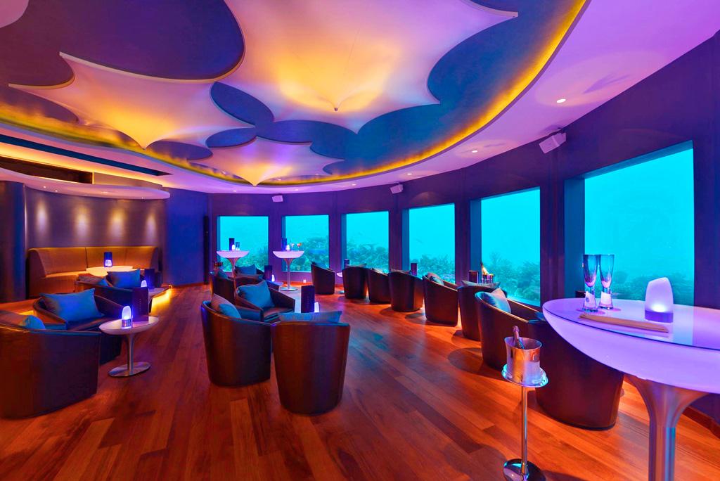 Мальдивы – отель Niyama