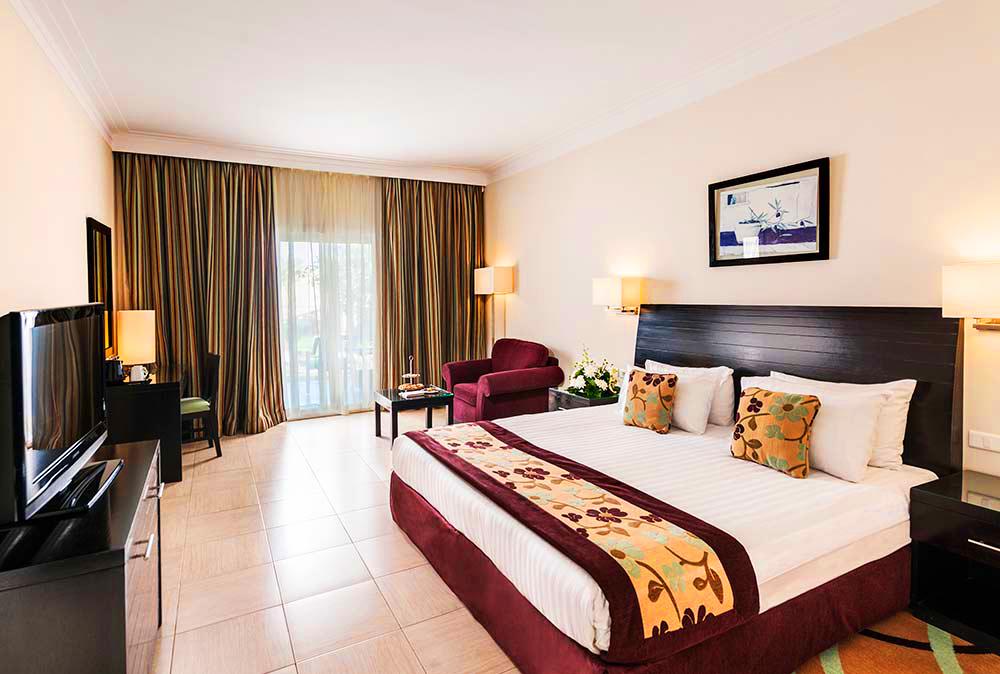 Superior suite, Rixos Sharm El Sheikh