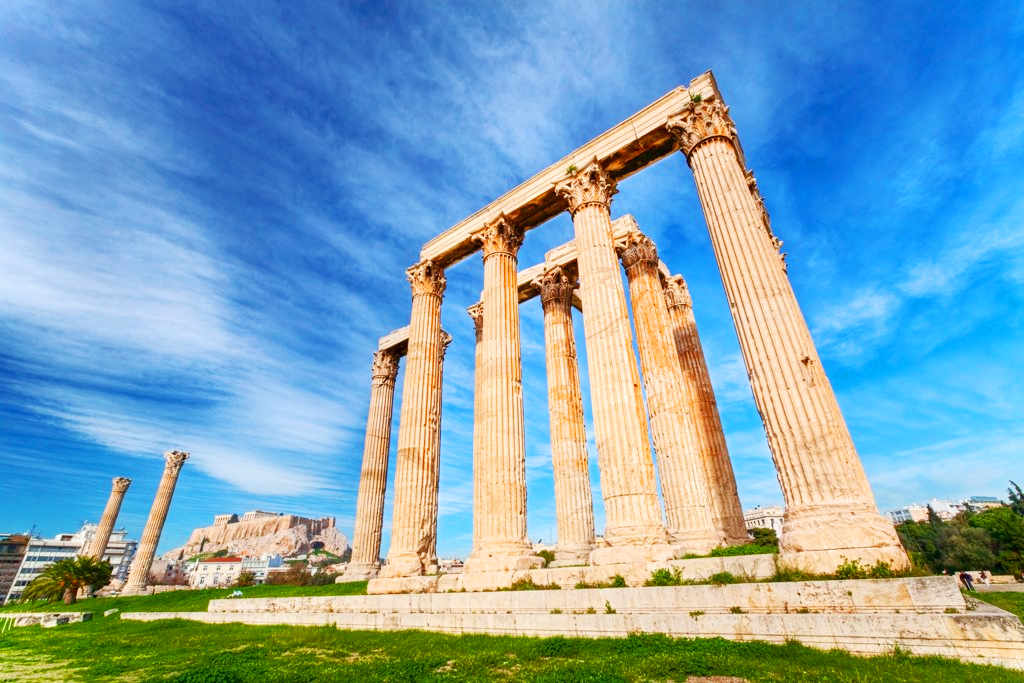 Temple-of-Zeus-greciya