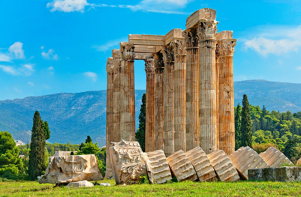 Temple-of-Zeus-olimpiyskogo