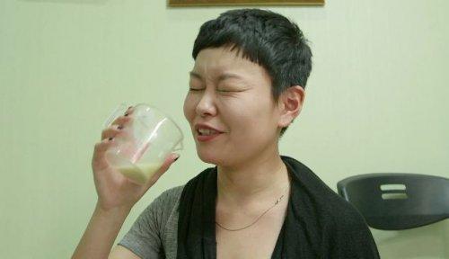 А какое у вас выражение лица будет, когда попробуете Цсонгсул?
