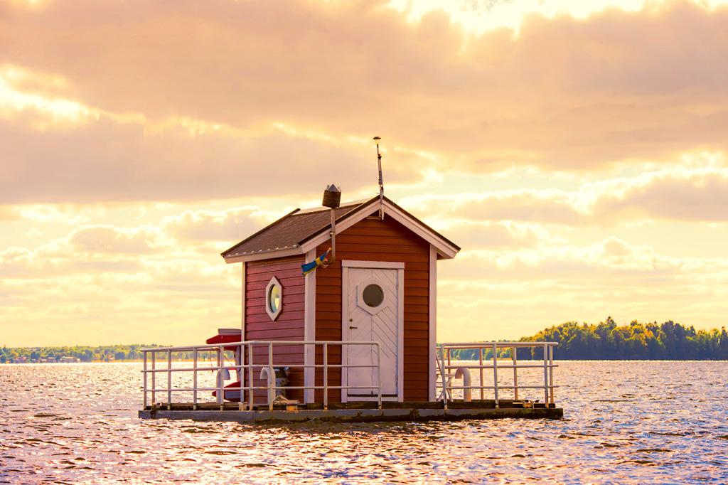 Швеция – Utter Inn