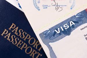 Деловая виза в США