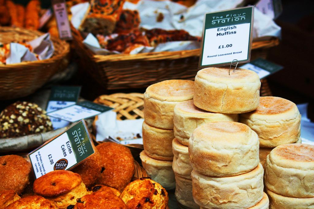 Рынок Боро, Лондон