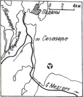 Остров Северин-Саари