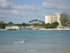 Отель Grand Barbados Beach Resort