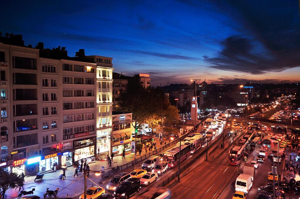 Район Лалели, Стамбул