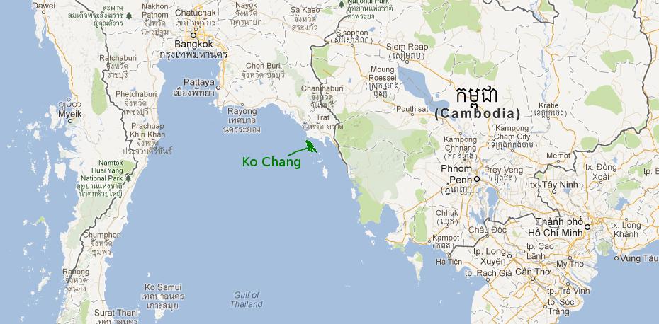 Ko Chang