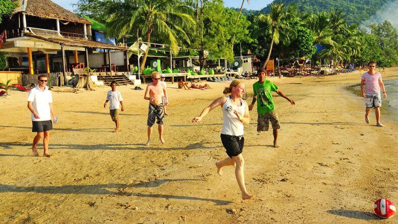 Ко Тао – лучший остров для дайвинга в Тайланде!