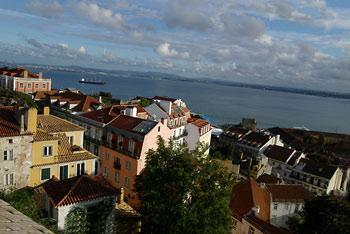 Лиссабон - путешествие по Португалии