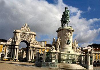 Лиссабон - путешествие в Португалию