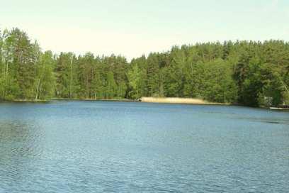 река Вуокса