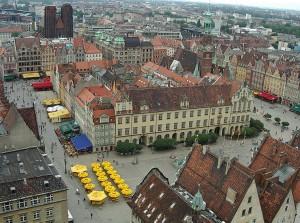 Советы путешественнику в Польше