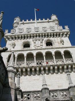 Беленская башня - Португалия