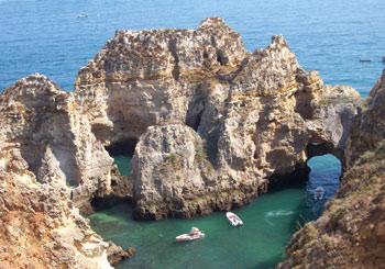Экономный отдых в Португалии