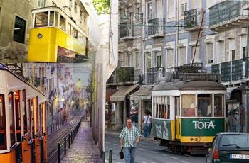 трамваи в Португалии