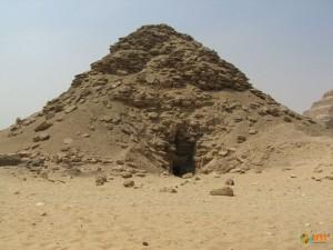 Пирамида Усеркафа