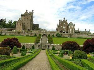 Шотландия - чудесная страна