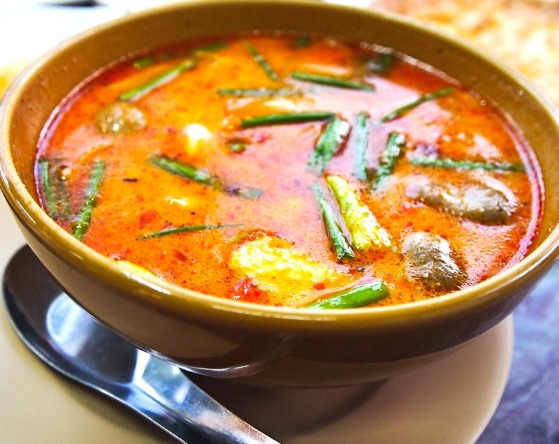 Паттайя Суп