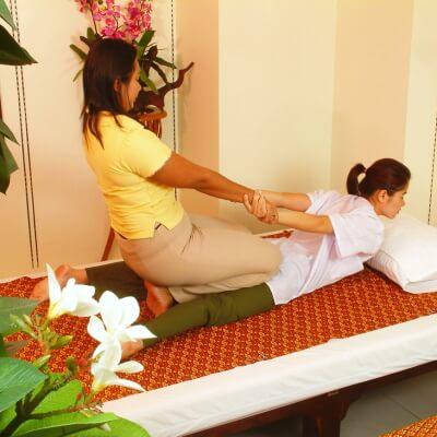 Виды тайского массажа в Тайланде и его противопоказания