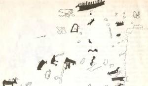 Петроглифы 17 группы