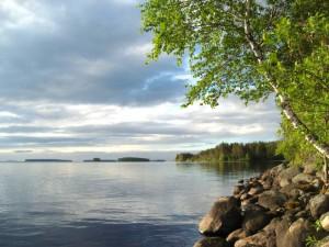 Выгозеро Сегозеро