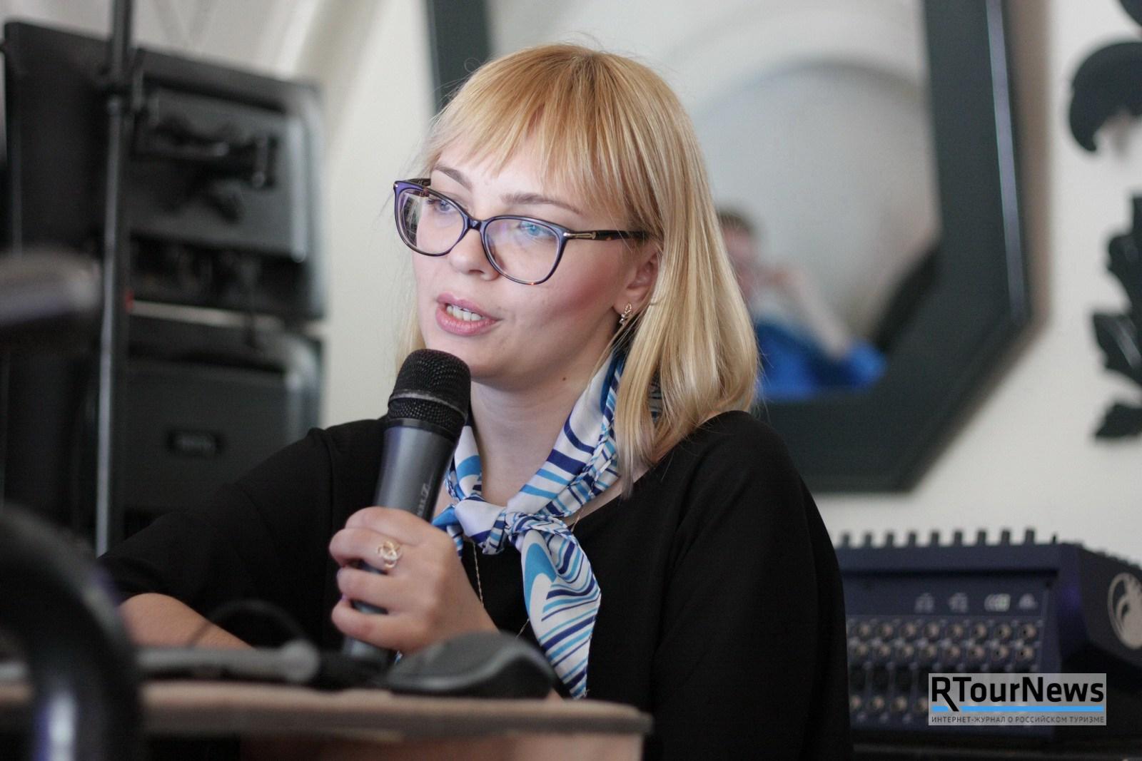 В Петербурге туроператор «Меркурий» к солнцу и к Италии ближний