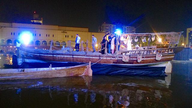 Qasr Al Hosn Festival