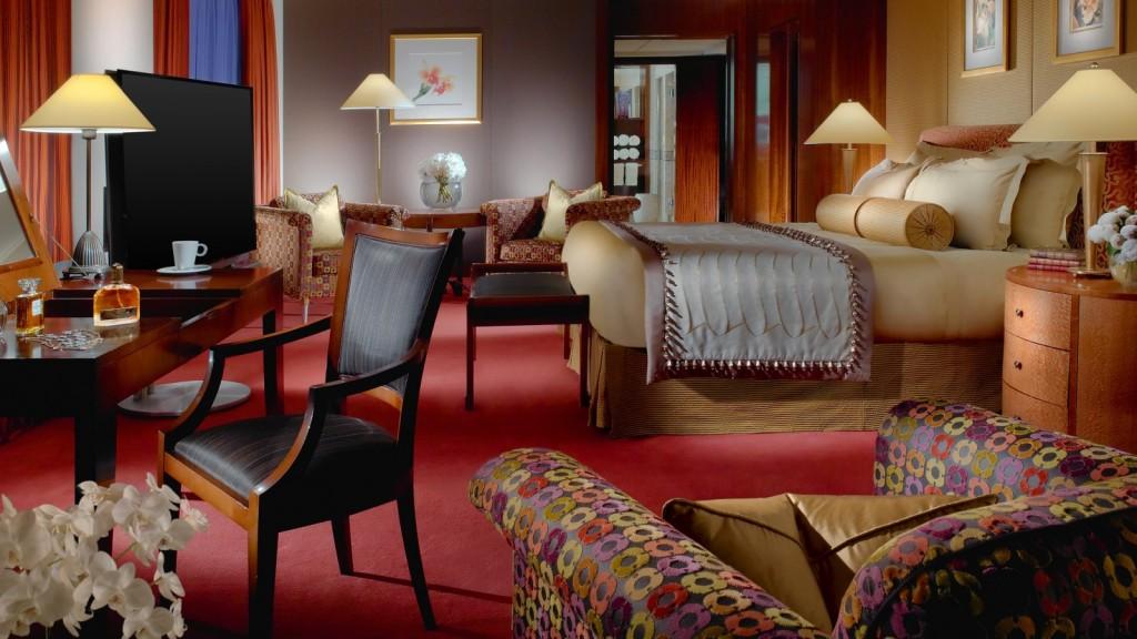 Royal Penthouse Suite в President Wilson