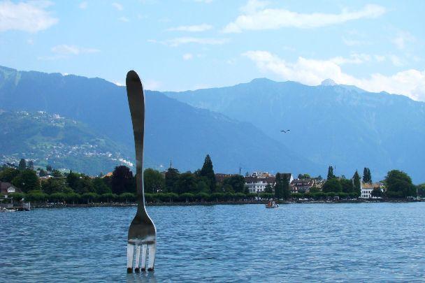 Знакомимся с Швейцарией