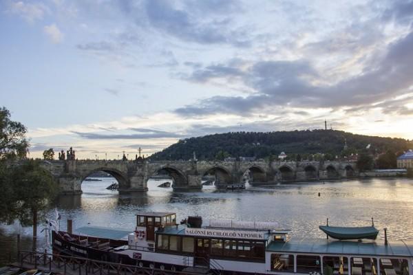 Итог путешествия по Центральной Европе