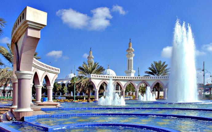 отличный отдых в ОАЭ в 2016