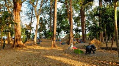 Thara Park в Краби Тауне