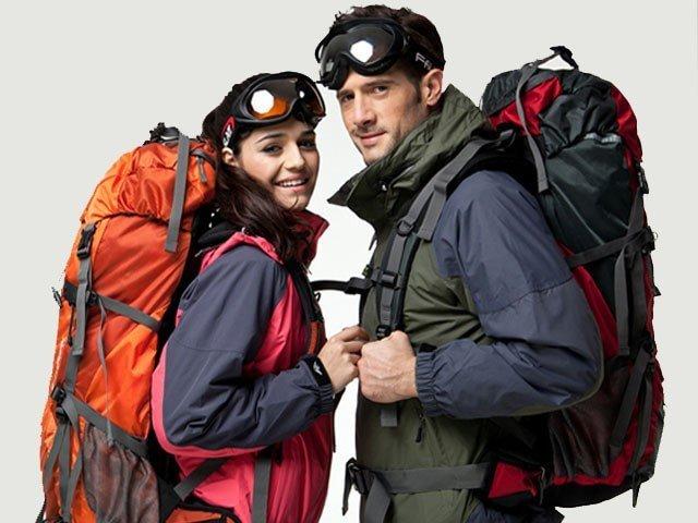 Одежда для туризма и отдыха