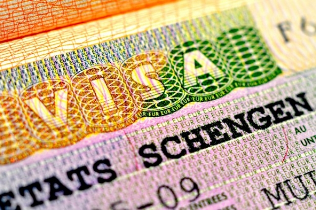 шенгенская-виза