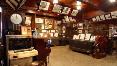 Музей Пхукета на Rassada Road