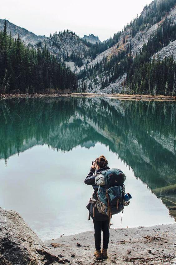 9 советов о том, как по-другому взглянуть на путешествия