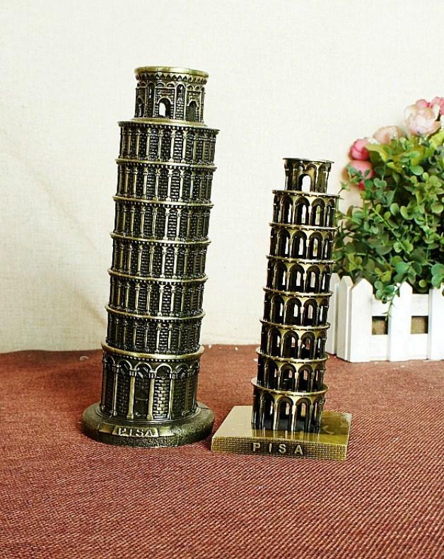 Пизанская башня - сувенир