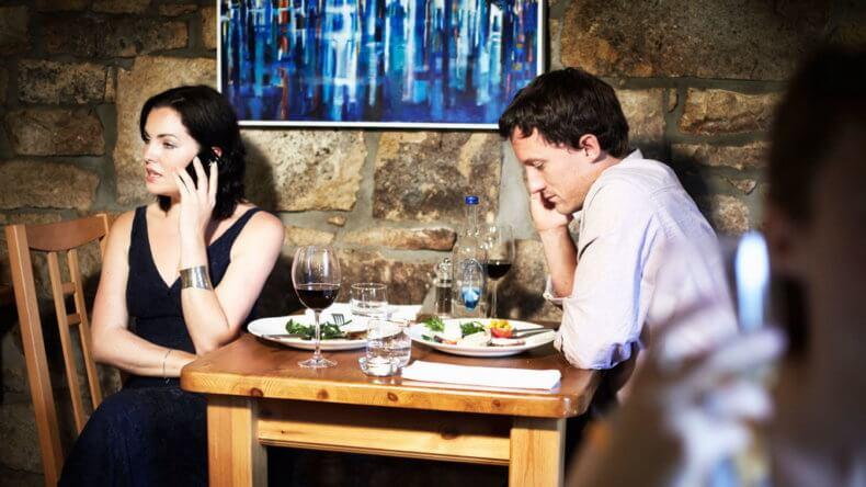Ссоры между парами в путешествиях