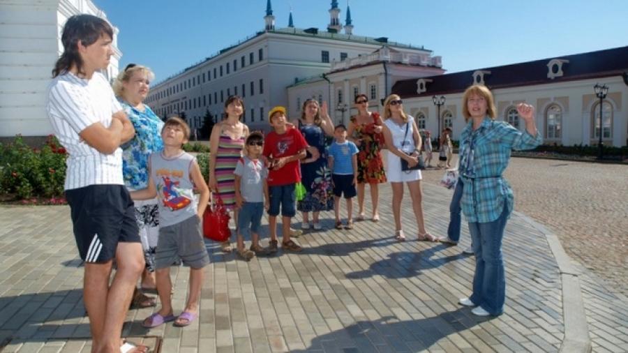 S. I. TOURS — организация корпоративных поездок