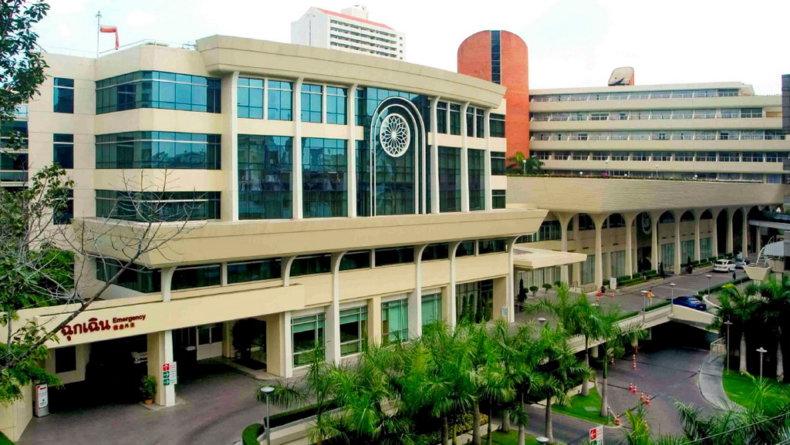 Samitivej Hospital Bangkok